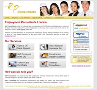 London Employment Consultants