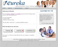 Eureka Sales & Marketing Training Consultancy