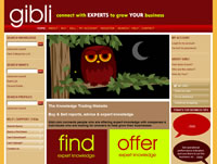 Gibli Knowledge Trading