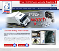 Video Vehicle Tracking Specialists