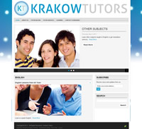Krakow Tutors