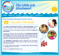 West Hampstead Montessori