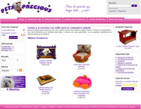 Pets Precious pet beds for pampered pets