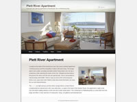 Plett River Apartment
