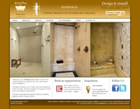 Wetroom Ireland
