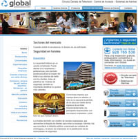 Global Soluciones, Canary Islands