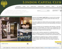 London Capital Club
