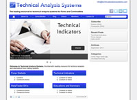 Technical Analysis Systems